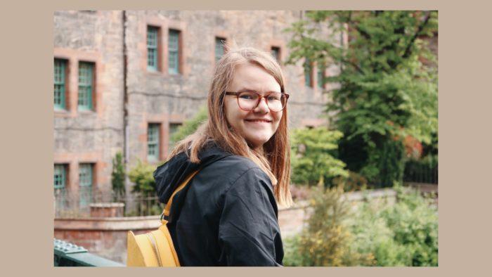 Ons fotodagboek van Edinburgh