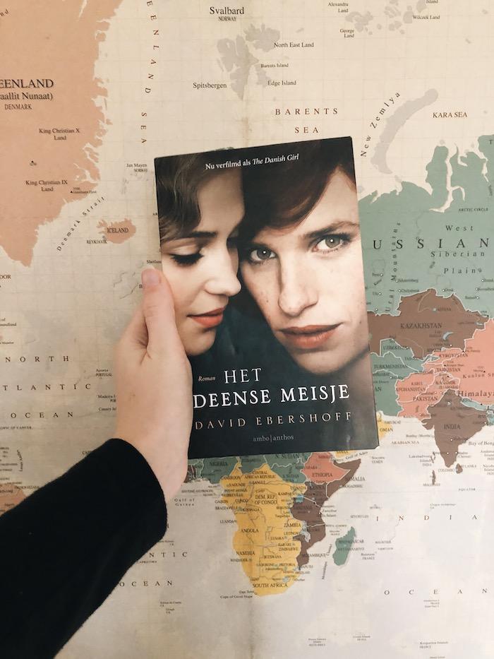 Recensie: Het Deense meisje – David Ebershoff