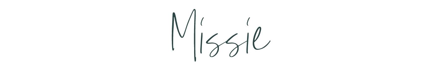 missie - header